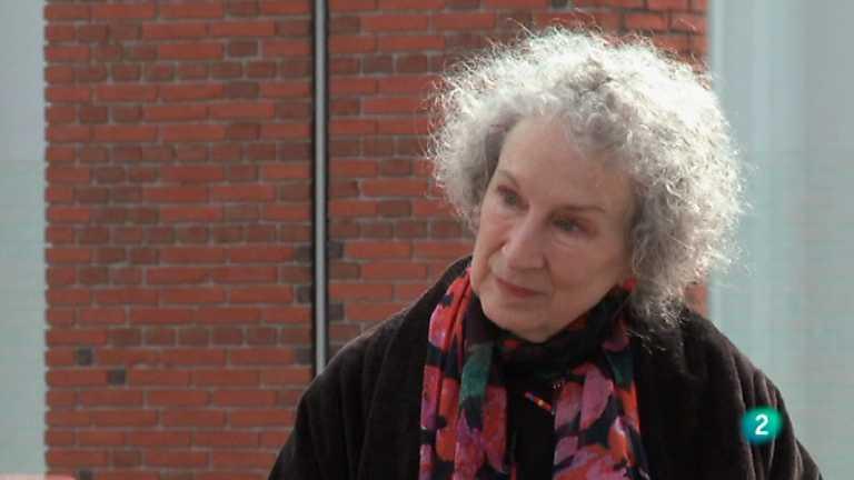 Página 2 - Margaret Atwood